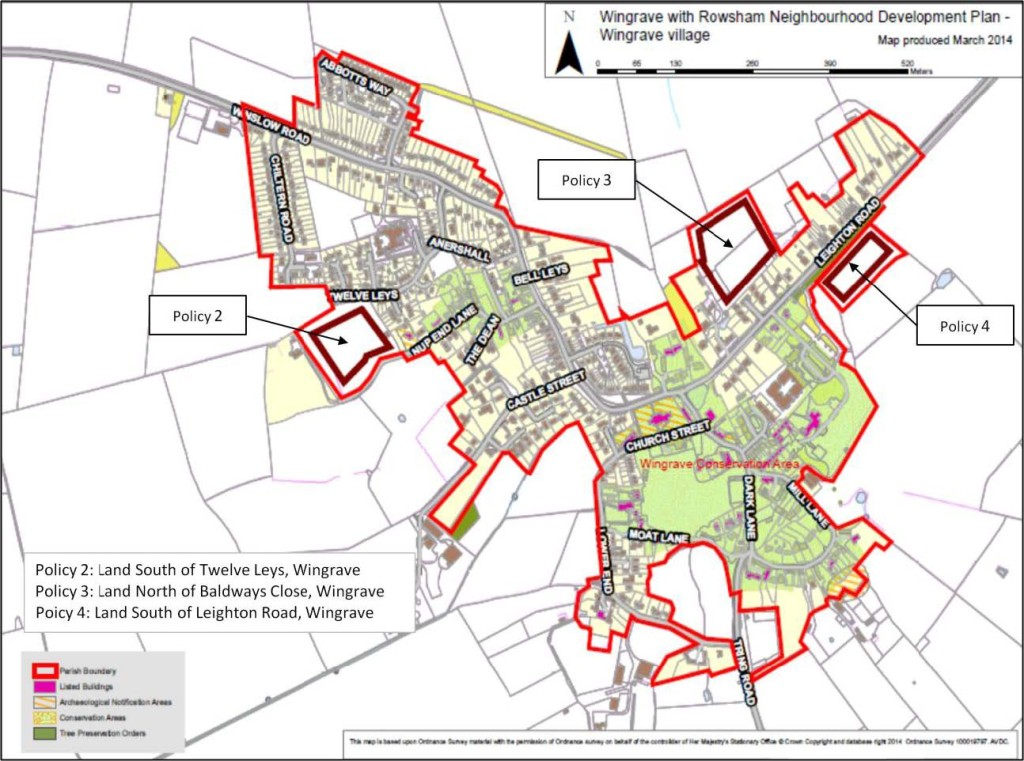 POLICIES MAPS (2)